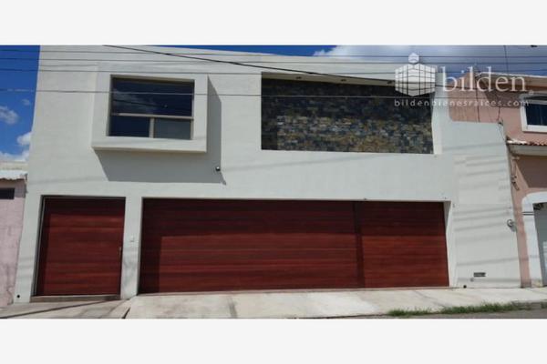 Foto de casa en venta en s/n , lomas del parque, durango, durango, 9949955 No. 01