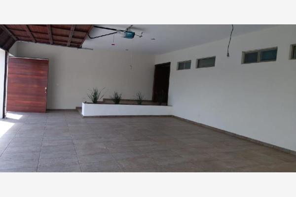 Foto de casa en venta en s/n , lomas del parque, durango, durango, 9949955 No. 05