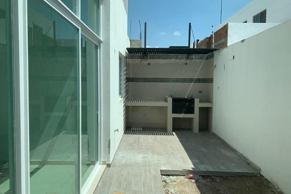 Foto de casa en venta en s/n , lomas del parque, durango, durango, 9956725 No. 01