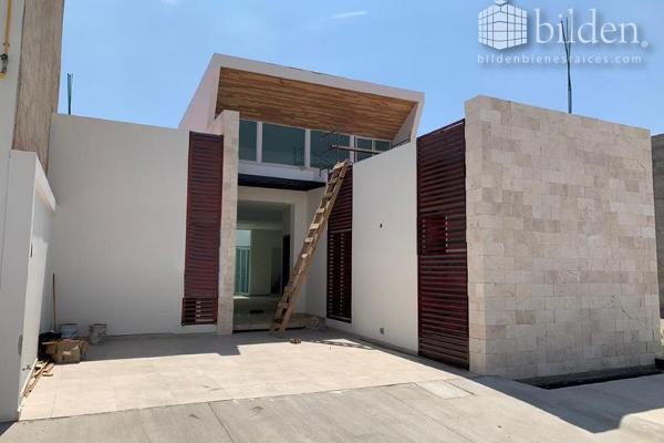 Foto de casa en venta en s/n , lomas del parque, durango, durango, 9956725 No. 04