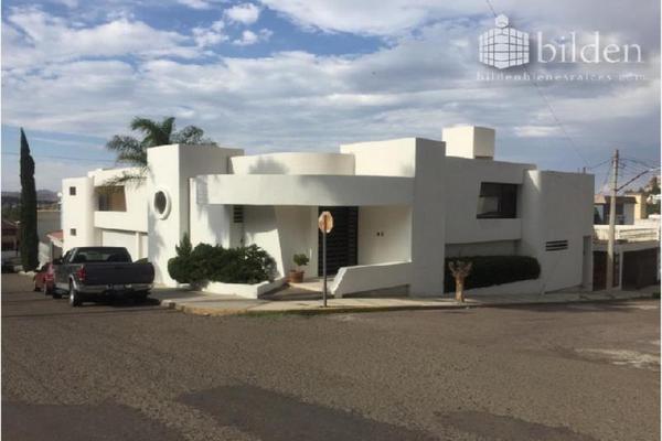 Foto de casa en venta en s/n , lomas del parque, durango, durango, 9972368 No. 01