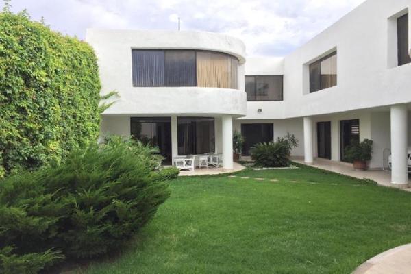 Foto de casa en venta en s/n , lomas del parque, durango, durango, 9972368 No. 02