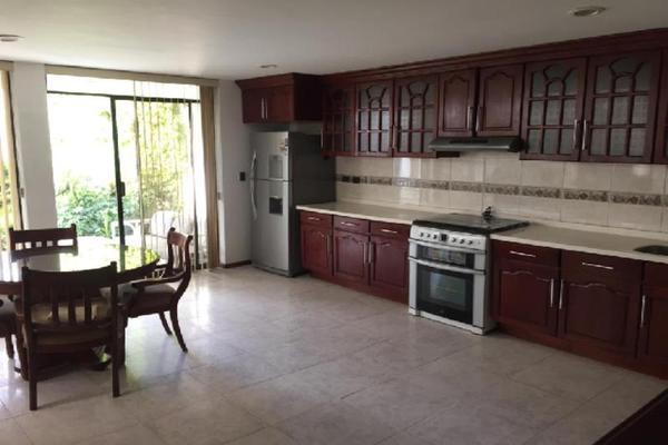 Foto de casa en venta en s/n , lomas del parque, durango, durango, 9972368 No. 03