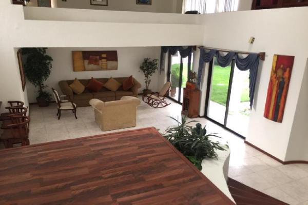 Foto de casa en venta en s/n , lomas del parque, durango, durango, 9972368 No. 04