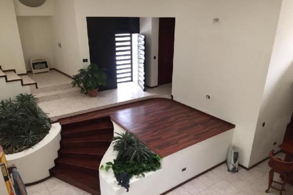 Foto de casa en venta en s/n , lomas del parque, durango, durango, 9972368 No. 06
