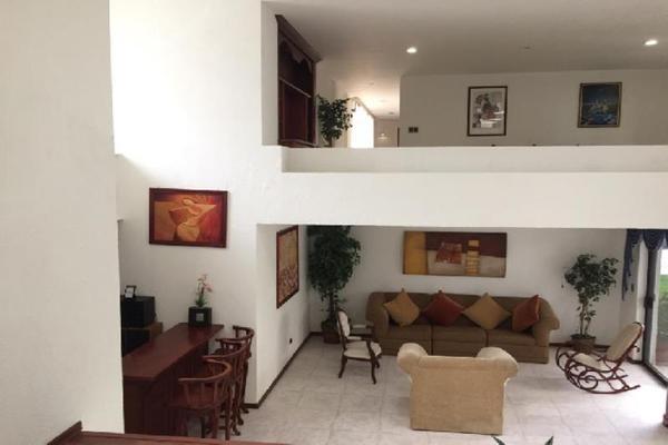 Foto de casa en venta en s/n , lomas del parque, durango, durango, 9972368 No. 07