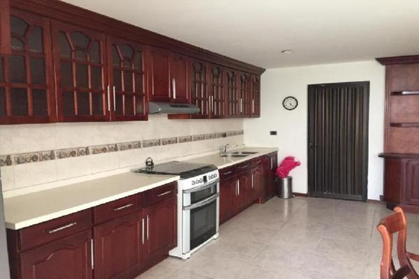 Foto de casa en venta en s/n , lomas del parque, durango, durango, 9972368 No. 08