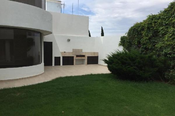 Foto de casa en venta en s/n , lomas del parque, durango, durango, 9972368 No. 09