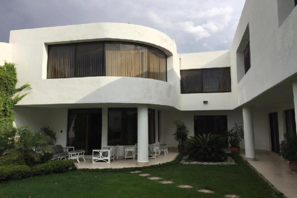 Foto de casa en venta en s/n , lomas del parque, durango, durango, 9972368 No. 15