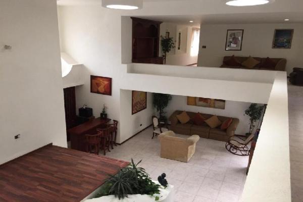 Foto de casa en venta en s/n , lomas del parque, durango, durango, 9972368 No. 16