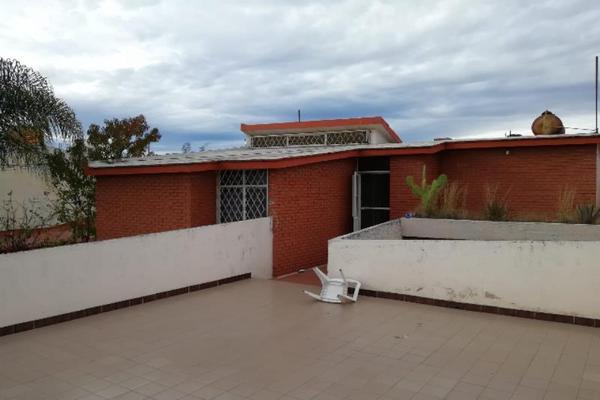 Foto de casa en venta en s/n , lomas del parque, durango, durango, 9980565 No. 07