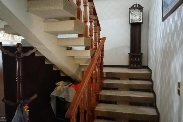 Foto de casa en venta en s/n , lomas del parque, durango, durango, 9980565 No. 10