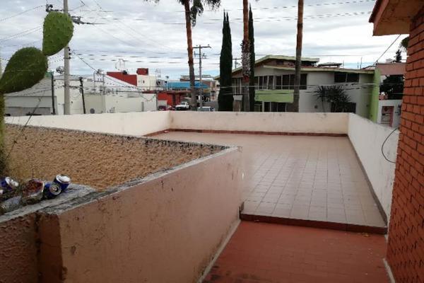 Foto de casa en venta en s/n , lomas del parque, durango, durango, 9980565 No. 14