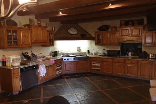 Foto de casa en venta en s/n , lomas del parque, durango, durango, 9991300 No. 02