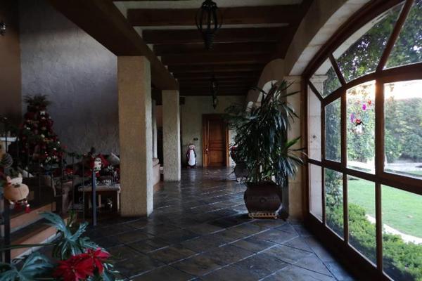 Foto de casa en venta en s/n , lomas del parque, durango, durango, 9991300 No. 03