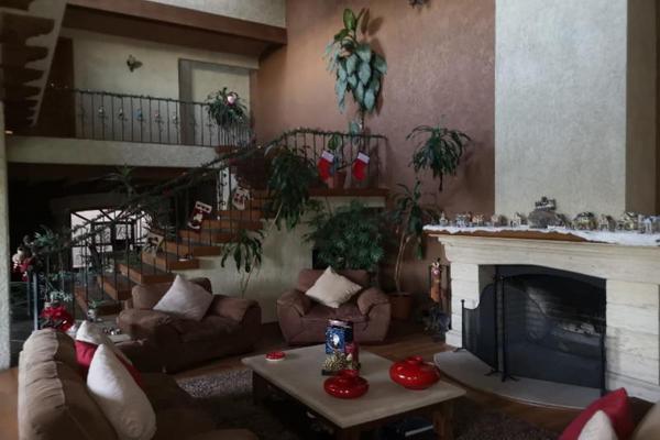 Foto de casa en venta en s/n , lomas del parque, durango, durango, 9991300 No. 04