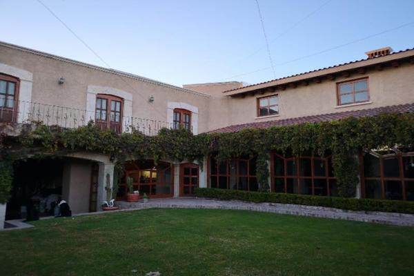 Foto de casa en venta en s/n , lomas del parque, durango, durango, 9991300 No. 06