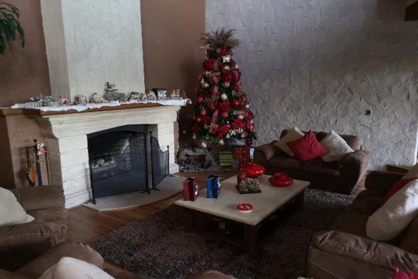 Foto de casa en venta en s/n , lomas del parque, durango, durango, 9991300 No. 07