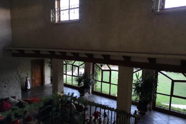 Foto de casa en venta en s/n , lomas del parque, durango, durango, 9991300 No. 09
