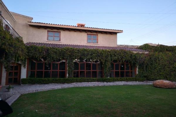 Foto de casa en venta en s/n , lomas del parque, durango, durango, 9991300 No. 12