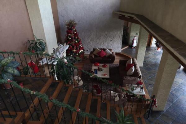 Foto de casa en venta en s/n , lomas del parque, durango, durango, 9991300 No. 13