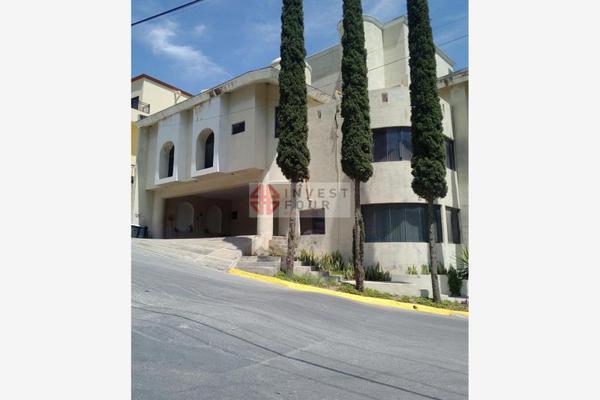 Foto de casa en venta en s/n , lomas del paseo 1 sector, monterrey, nuevo león, 9991192 No. 02