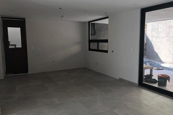 Foto de casa en venta en s/n , lomas del paseo 3 sector b, monterrey, nuevo león, 9970458 No. 04