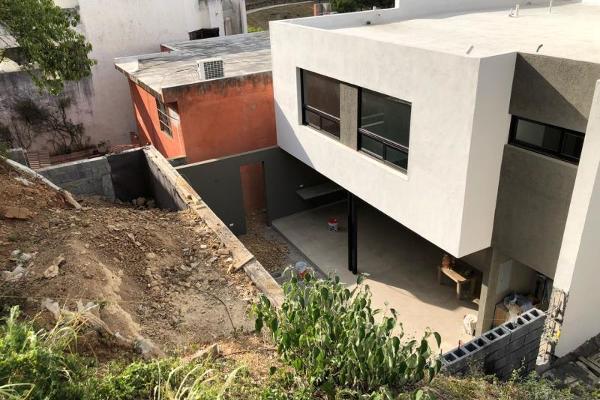 Foto de casa en venta en s/n , lomas del paseo 3 sector b, monterrey, nuevo león, 9970458 No. 05