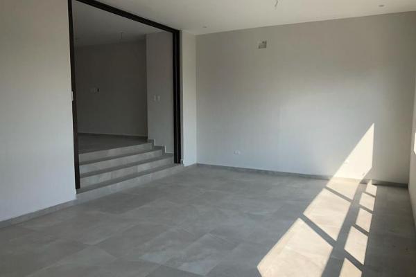 Foto de casa en venta en s/n , lomas del paseo 3 sector b, monterrey, nuevo león, 9970458 No. 12