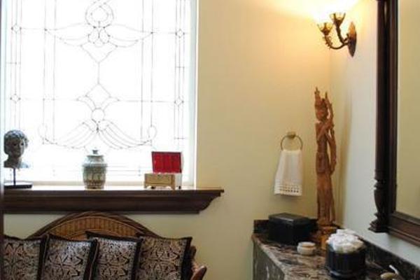 Foto de casa en venta en s/n , lomas del rosario, san pedro garza garcía, nuevo león, 10275969 No. 01