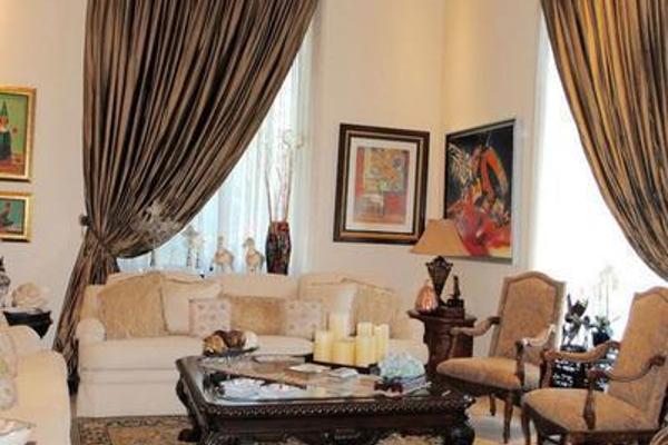 Foto de casa en venta en s/n , lomas del rosario, san pedro garza garcía, nuevo león, 10275969 No. 02