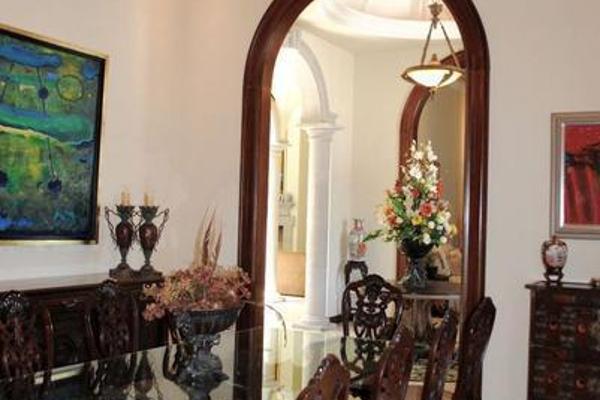 Foto de casa en venta en s/n , lomas del rosario, san pedro garza garcía, nuevo león, 10275969 No. 03