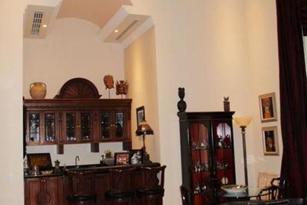 Foto de casa en venta en s/n , lomas del rosario, san pedro garza garcía, nuevo león, 10275969 No. 06