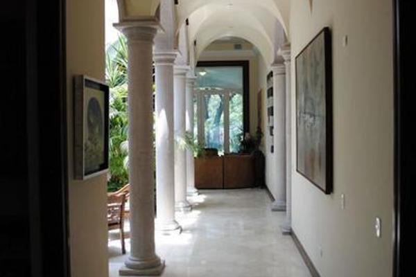 Foto de casa en venta en s/n , lomas del rosario, san pedro garza garcía, nuevo león, 10275969 No. 10
