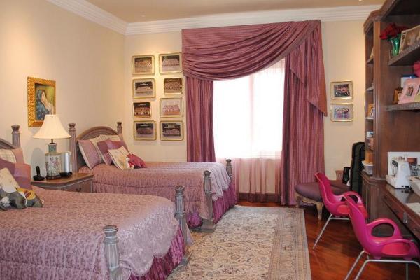 Foto de casa en venta en s/n , lomas del rosario, san pedro garza garcía, nuevo león, 10275969 No. 12