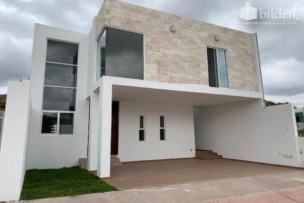 Foto de casa en venta en s/n , lomas del sahuatoba, durango, durango, 10192011 No. 01