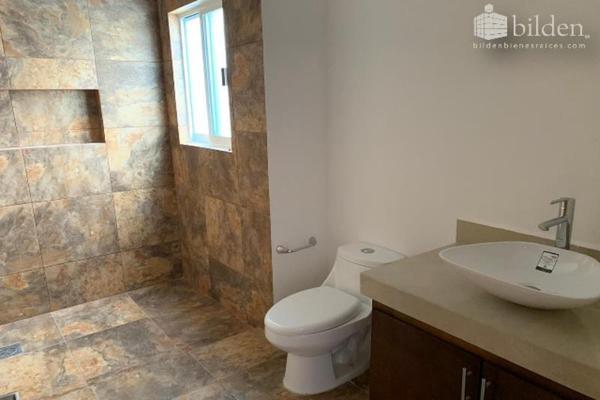 Foto de casa en venta en s/n , lomas del sahuatoba, durango, durango, 10192011 No. 08