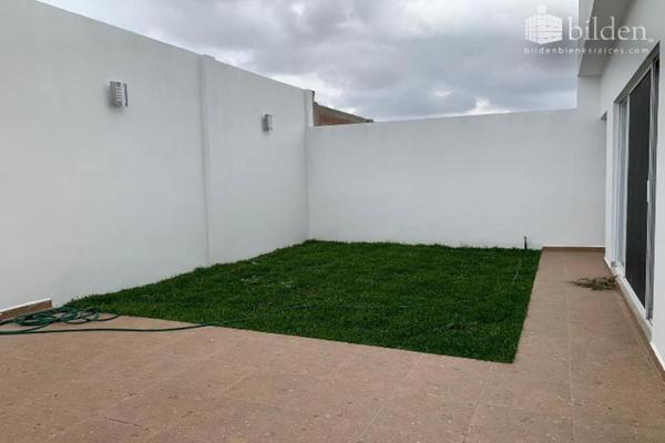 Foto de casa en venta en s/n , lomas del sahuatoba, durango, durango, 10192011 No. 15