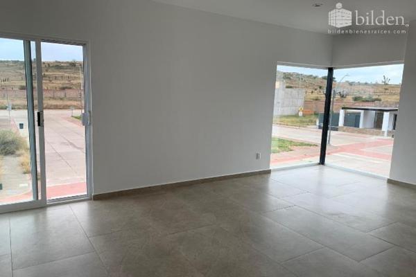 Foto de casa en venta en s/n , lomas del sahuatoba, durango, durango, 10192011 No. 16