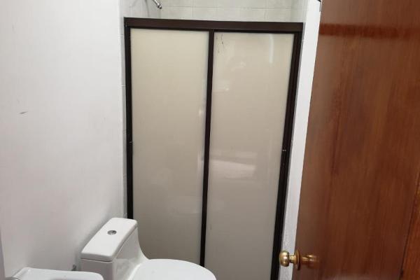 Foto de casa en venta en s/n , lomas del sahuatoba, durango, durango, 9960515 No. 12