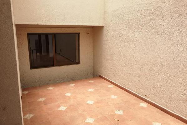Foto de casa en venta en s/n , lomas del sahuatoba, durango, durango, 9960515 No. 17