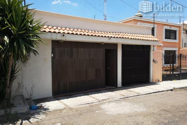 Foto de casa en venta en s/n , lomas del sahuatoba, durango, durango, 9960515 No. 20