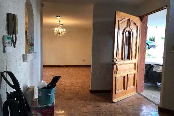 Foto de casa en venta en s/n , lomas del sahuatoba, durango, durango, 9970938 No. 01