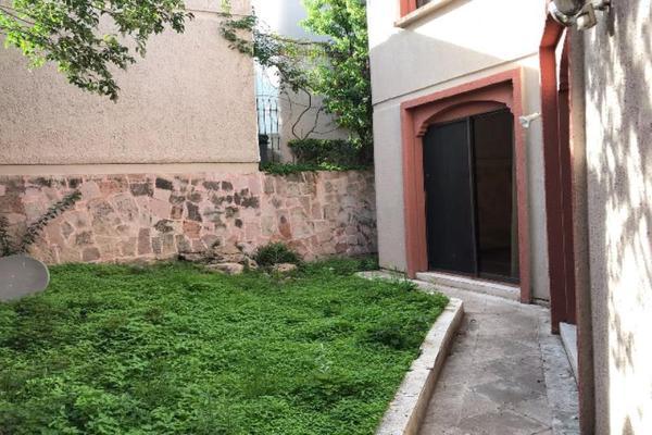Foto de casa en venta en s/n , lomas del sahuatoba, durango, durango, 9970938 No. 04