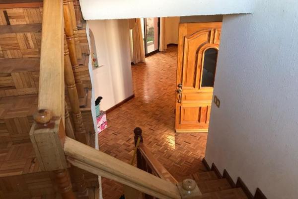 Foto de casa en venta en s/n , lomas del sahuatoba, durango, durango, 9970938 No. 05