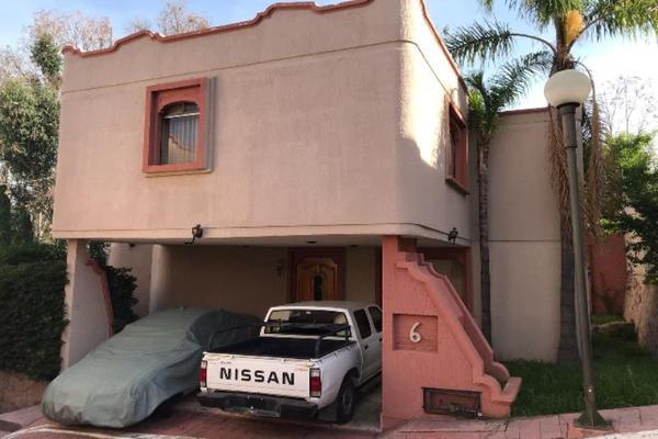 Foto de casa en venta en s/n , lomas del sahuatoba, durango, durango, 9970938 No. 08