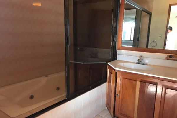 Foto de casa en venta en s/n , lomas del sahuatoba, durango, durango, 9970938 No. 13