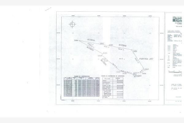 Foto de terreno comercial en venta en s/n , lomas del valle, ramos arizpe, coahuila de zaragoza, 8863292 No. 03