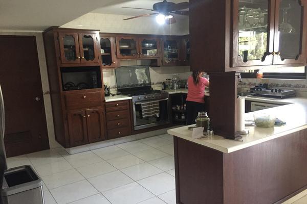 Foto de casa en venta en s/n , lomas del valle, san pedro garza garcía, nuevo león, 10287160 No. 05