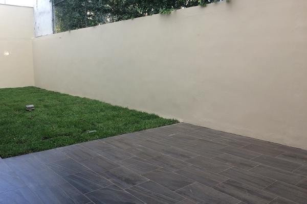Foto de casa en venta en s/n , lomas del valle, san pedro garza garcía, nuevo león, 9962513 No. 20